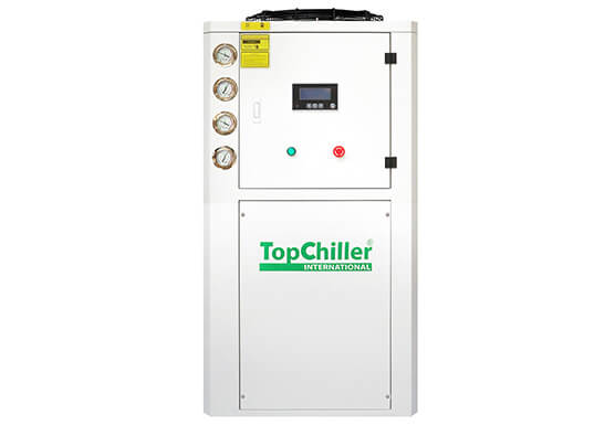 -Portable Air Cooled Chiller-1