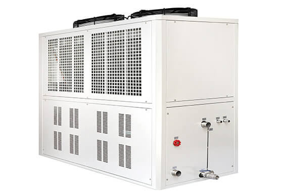 Portable Air Cooled Chiller-5