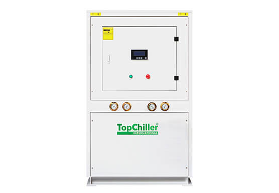 Recirculating Water Chiller