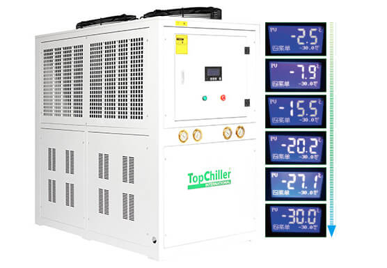 Low Temperature Chiller-3