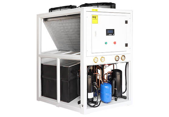 Semiconductor Chiller