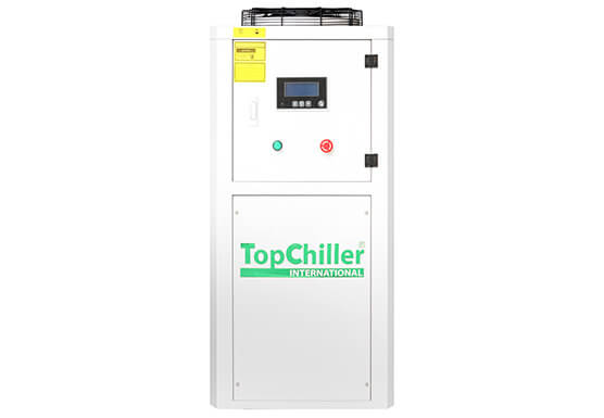 Oil Chiller
