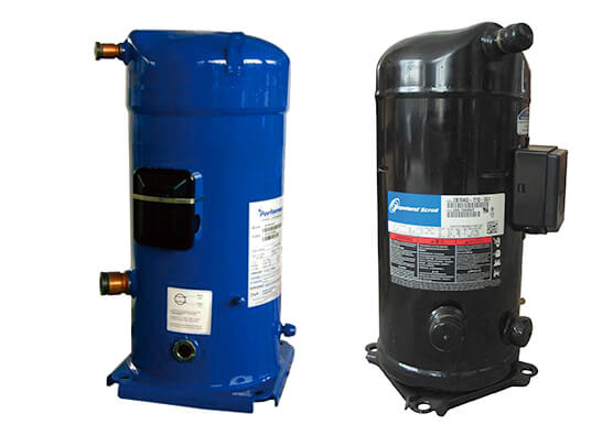 Water Chiller compressor