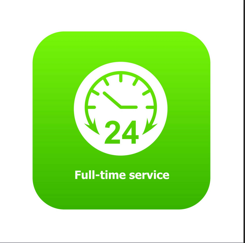 full time service