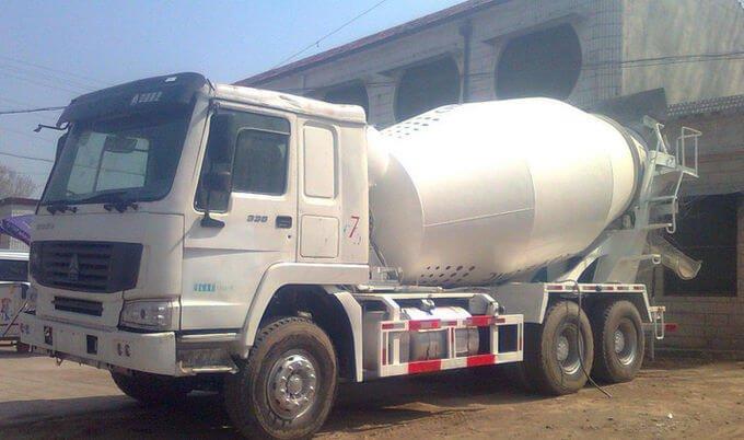 Cement Plant Chiller
