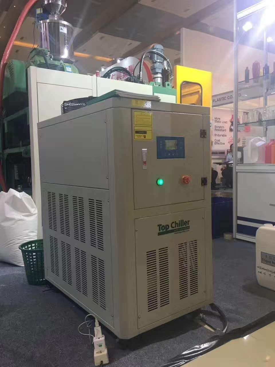 5TR Air Chiller in Thailand