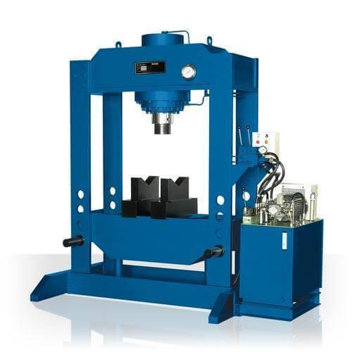 hydraulic-machine-chiller